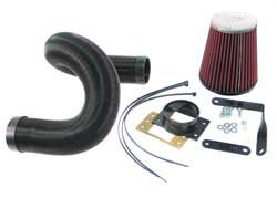 K&N 57i Performance Air Intake Kit for Mazda MX-5 (MK1)