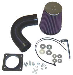 K&N 57i Performance Air Intake Kit for Nissan Silvia (S13)