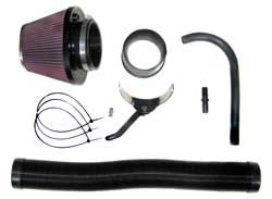 K&N 57i Performance Air Intake Kit for Ford Focus (MK1)