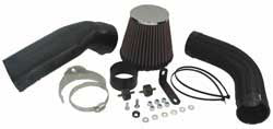 K&N 57i Performance Air Intake Kit for Peugeot 206