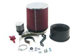 K&N 57i Performance Air Intake Kit for BMW M3 (E36)