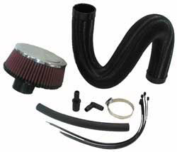 K&N 57i Performance Air Intake Kit for Volkswagen Polo (9N)