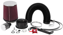 K&N 57i Performance Air Intake Kit for Audi S3 (8L)