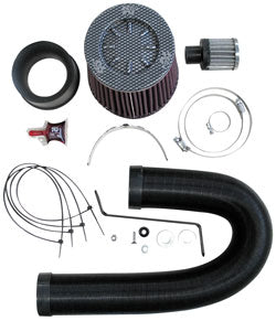 K&N 57i Performance Air Intake Kit for Skoda Octavia (1U)