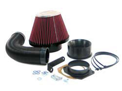 K&N 57i Performance Air Intake Kit for Volkswagen Golf (MK3)