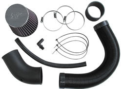 K&N 57i Performance Air Intake Kit for Ford Fiesta (MK6)