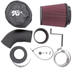 K&N 57i Performance Air Intake Kit for Alfa Romeo 147