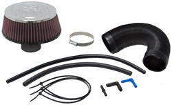 K&N 57i Performance Air Intake Kit for Volkswagen Polo (6R)