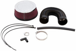K&N 57i Performance Air Intake Kit for Skoda Fabia (5J)