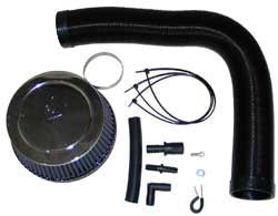 K&N 57i Performance Air Intake Kit for Volkswagen Polo (6N2)