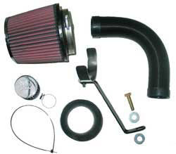K&N 57i Performance Air Intake Kit for Volkswagen Polo (9N3)