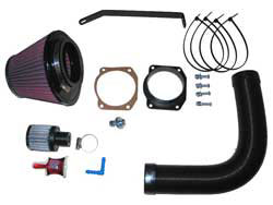 K&N 57i Performance Air Intake Kit for Seat Ibiza (6K)