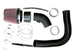K&N 57i Performance Air Intake Kit for BMW 1-Series (E87)