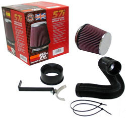 K&N 57i Performance Air Intake Kit for BMW 3-Series (E92)