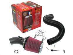 K&N 57i Performance Air Intake Kit for Mazda MX-5 (MK2)