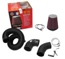 K&N 57i Performance Air Intake Kit for Mini Hatch (R50)