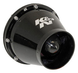 K&N Apollo Closed Air Intake Kit for Mini Hatch (R53)