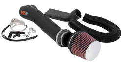 K&N 57i Gen II Performance Air Intake Kit for Ford Focus (MK1)