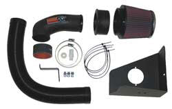 K&N 57i Gen II Performance Air Intake Kit for Renault Clio (MK2)
