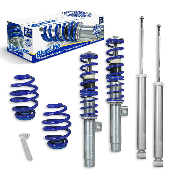 JOM Blueline Coilovers For BMW 3-Series (E46)