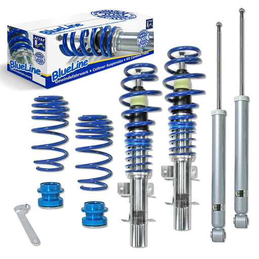 JOM Blueline Coilovers For Volkswagen Polo (9N)