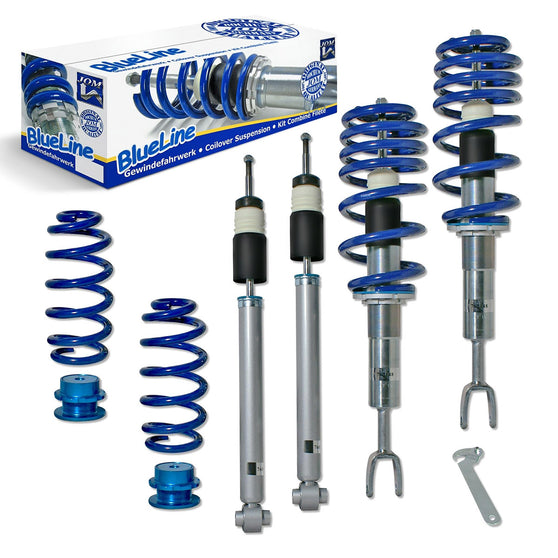 JOM Blueline Coilovers For Audi A4 (B7)