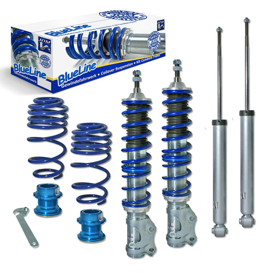 JOM Blueline Coilovers For Seat Arosa (MK1)