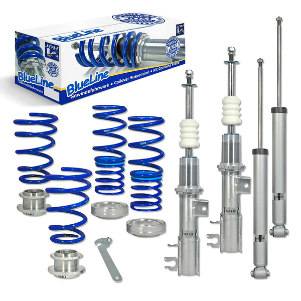 JOM Blueline Coilovers For Fiat Grande Punto