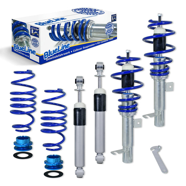 JOM Blueline Coilovers For Ford Fiesta (MK6)
