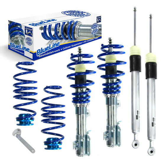 JOM Blueline Coilovers For Ford Fiesta (MK7)