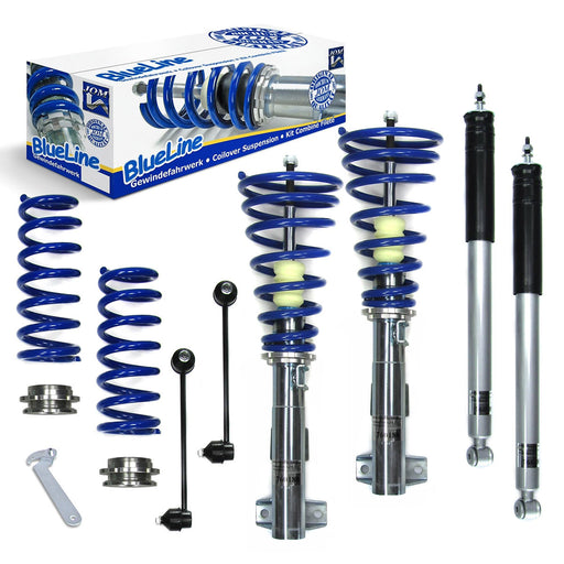 JOM Blueline Coilovers For Mercedes-Benz C-Class (W203)