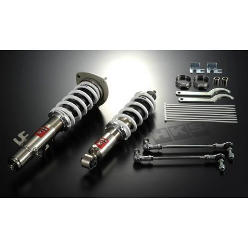 HKS Hipermax III Coilovers for Kit Honda Civic Type R (FN2)