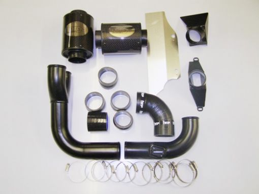 FORGE Twintake Kit for Golf Gti Edition 30 Model Only