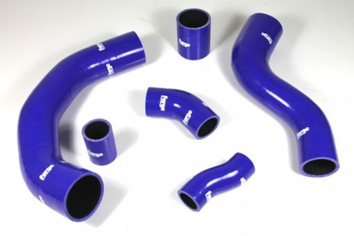 FORGE Hoses for Ford Focus RS (MK3)