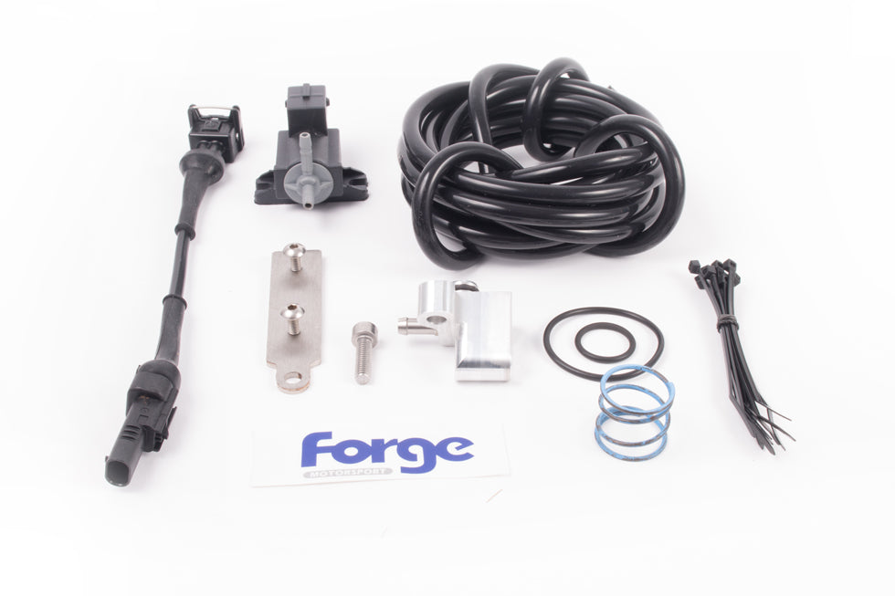 FORGE Blow Off Valve for Ford Fiesta ST (MK7)