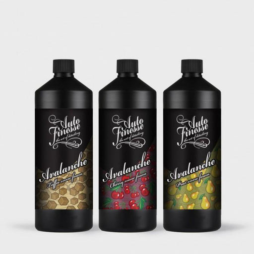 Auto Finesse Avalanche Snow Foam Sweetshop Edition 1 Litre
