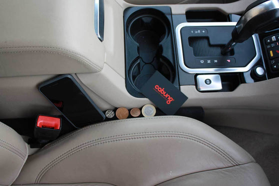 Cabung Car Seat Gap Filler