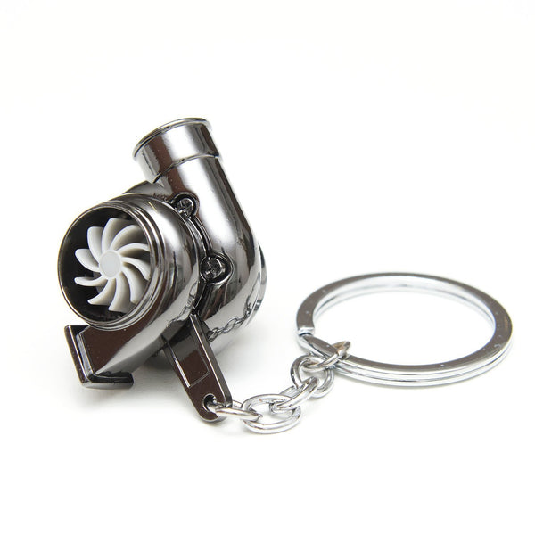 Turbo Keychain V2