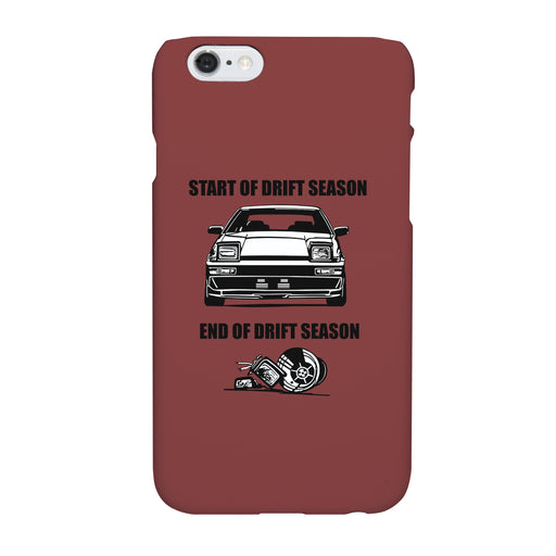 Drift Phone Case