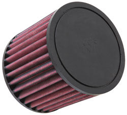 K&N Replacement Air Filter for BMW 1-Series (E87)