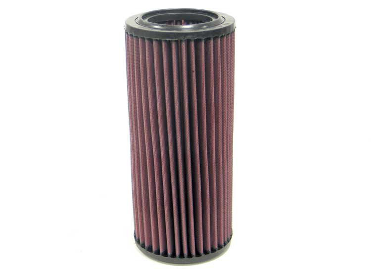 K&N Replacement Air Filter for Volkswagen Polo (6N2)