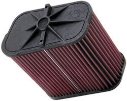 K&N Replacement Air Filter for BMW M3 (E93)