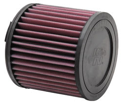 K&N Replacement Air Filter for Volkswagen Polo (6R)