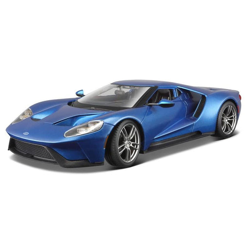 Maisto 1:18 Ford GT Die Cast Model