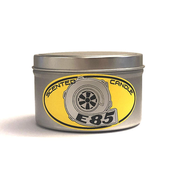E85 Scented Candle