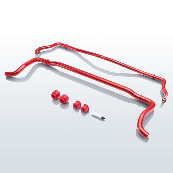 Eibach Front & Rear Anti-Roll Bar Kit for Volkswagen Golf Cabriolet (MK4)