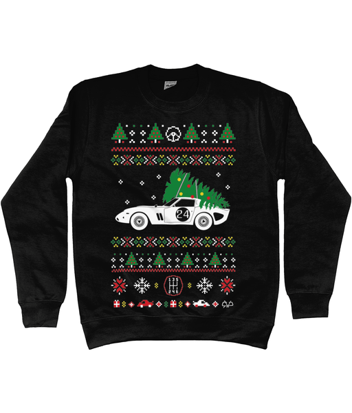 Ferrari Christmas Jumper