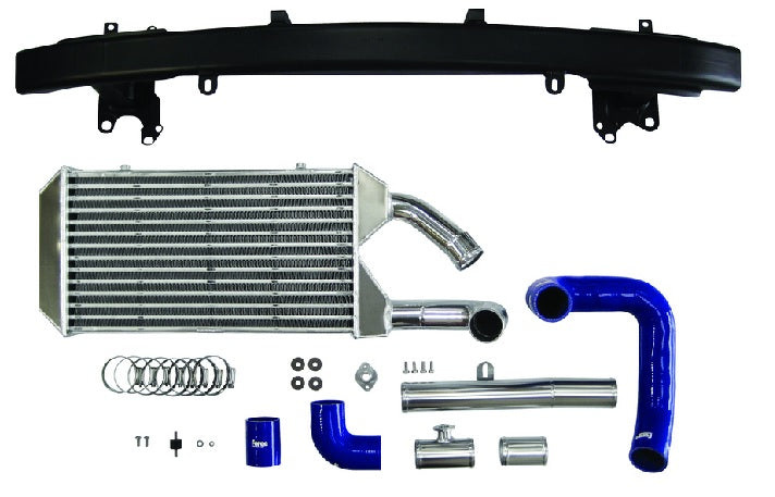 FORGE Front Mounting Intercooler for Volkswagen Polo (9N3)