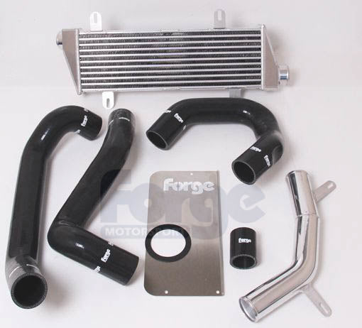 FORGE Front Mounting Intercooler for the Peugeot 208 GTi