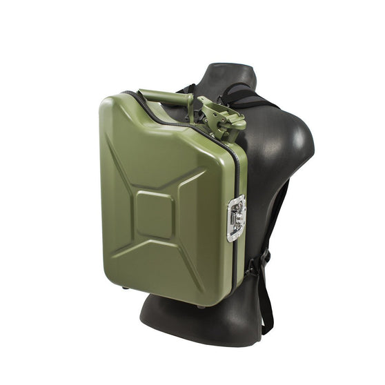 Jerrycan Backpack